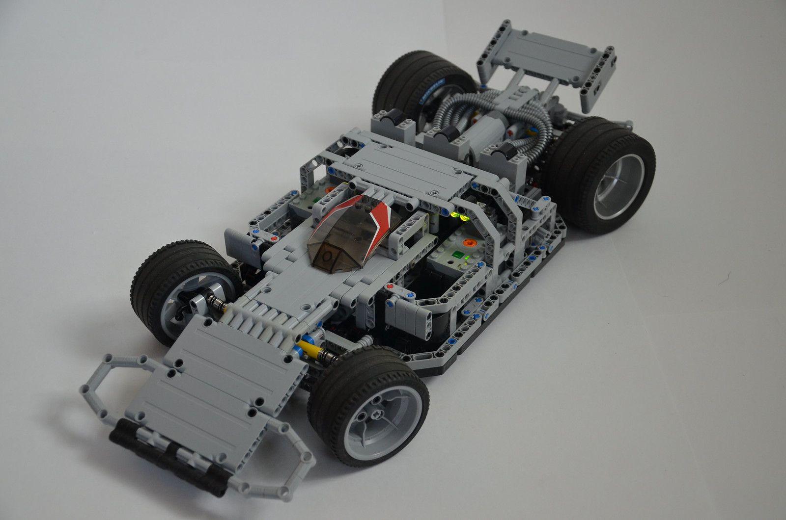 a_ag in 2020 Lego technic, Lego cars, Lego