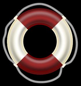 Lifebuoy Lifebuoy Nautical Christmas Ornaments Nautical Christmas
