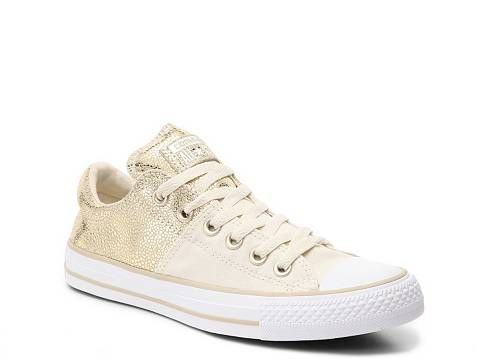 50c09cd4940b Converse Chuck Taylor All Star Madison Metallic Sneaker - Womens ...