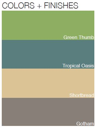 Superb Color Options That Enhance Tropical Outdoor Designs. BenjaminMoore.com · Tropical  InteriorPaint ...
