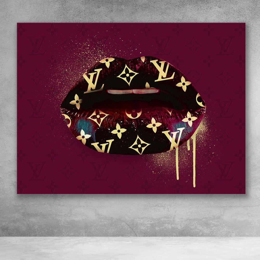 Pin On Louis Vuitton Hintergrundbilder