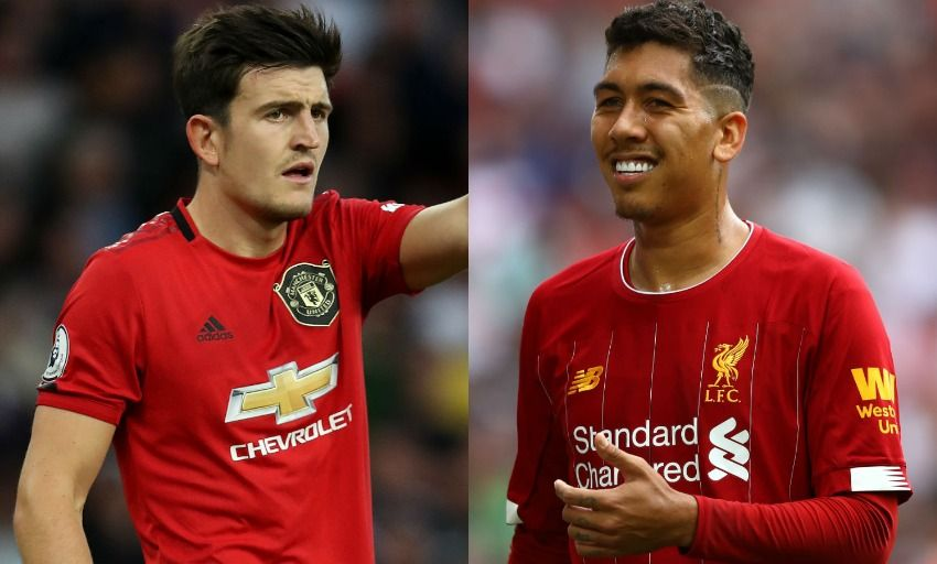 Manchester United Vs Liverpool Preview Prediction Manchester United Logo Manchester United Players Manchester United Football Club