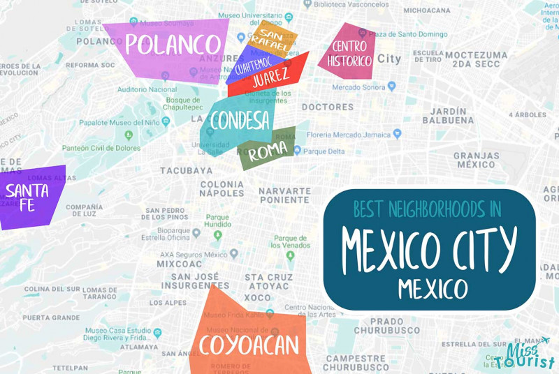 Where To Stay In Mexico City An Honest Guide To Hotels With Prices Mexico Hotels Mexico City Best Hotels