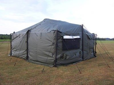 MGPTS Military Army Tent - Small 18u0027x18u0027 with Y Frame. Interesting for & MGPTS Military Army Tent - Small 18u0027x18u0027 with Y Frame. Interesting ...