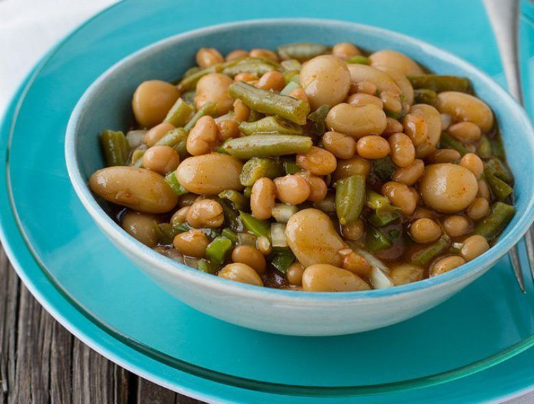 Our Favourite South African Salads Three Bean Salad Bean Salad Bean Salad Recipes
