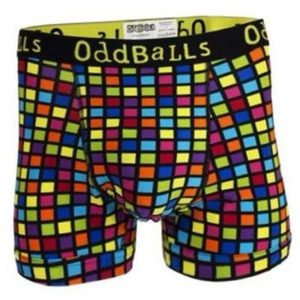 48++ The oddballs ideas