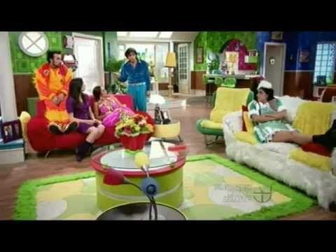 La Familia Peluche Tercera Temporada Capitulo 10 Arreglos En Casa Capitulo Completo Entertaining Home Decor Decor