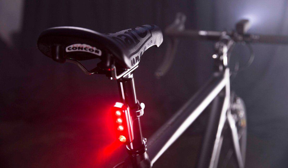 Blinder Road R70 Bike Lights Rear Bike Light Bike