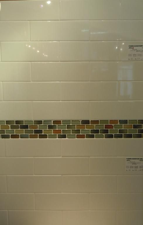 XSubway TileWhiteGlossy Or Matte By Classic Tile Marble Inc - 4x12 white glossy subway tile