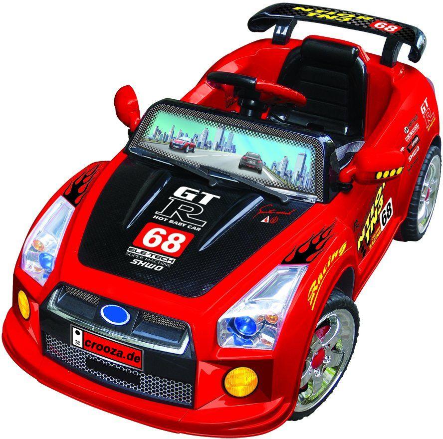 gtr rally fahrzeug mit  motoren elektro kinderauto