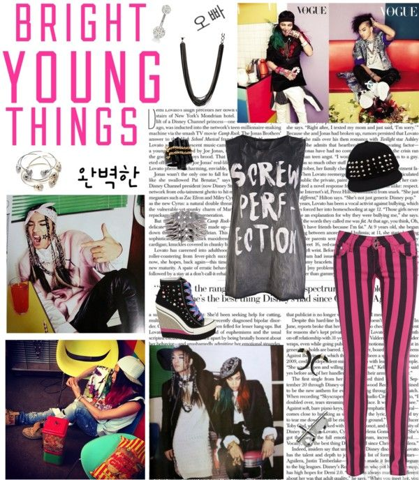 """G- Dragon and Taeyang for Vouge"" by music-fashion-art-love ❤ liked on Polyvore"