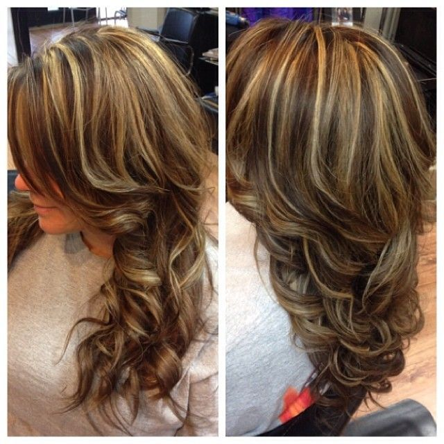 Pin By Jessica Beggs On Hair Mechas Cabello Cabello