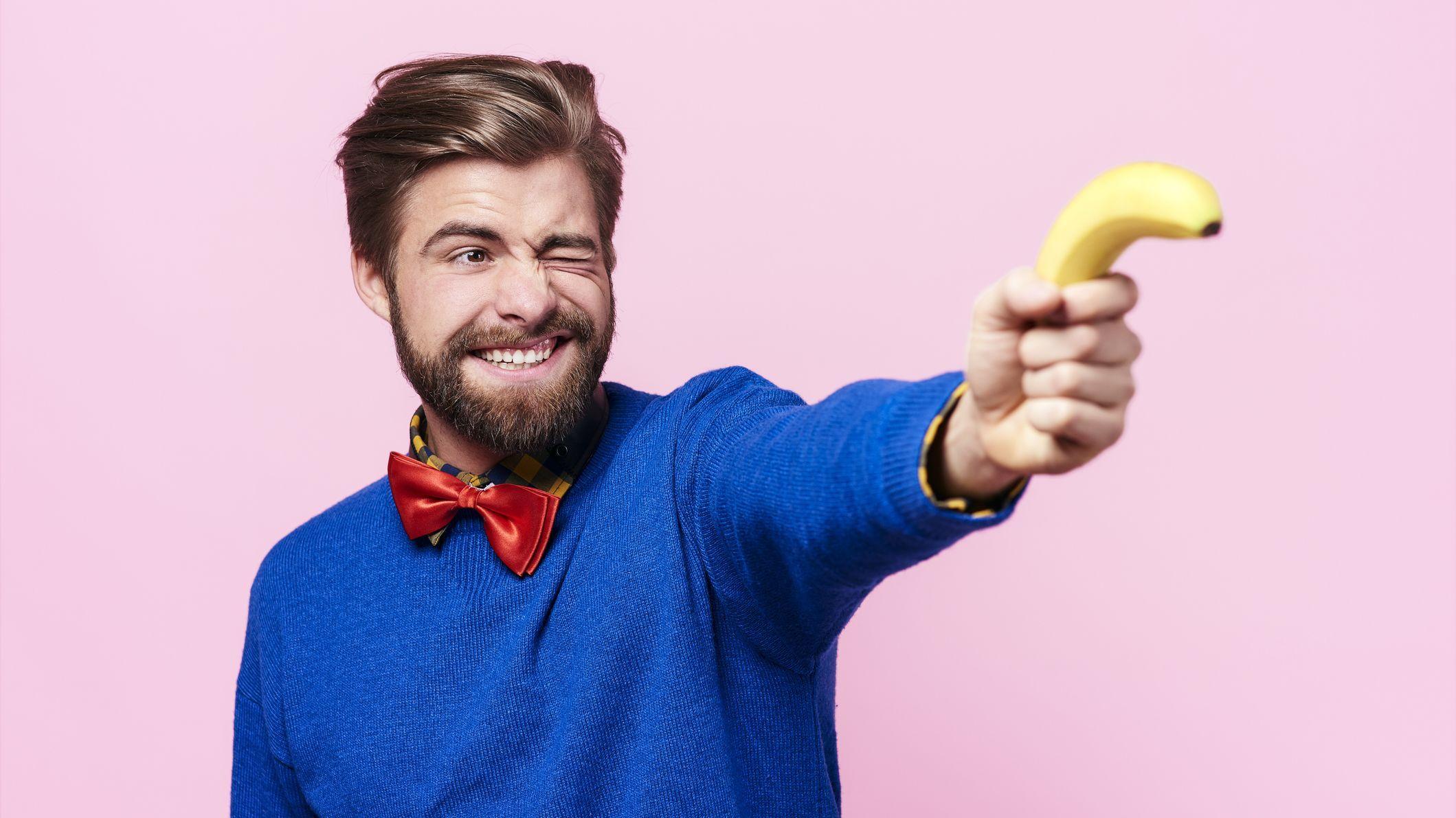banana társkereső