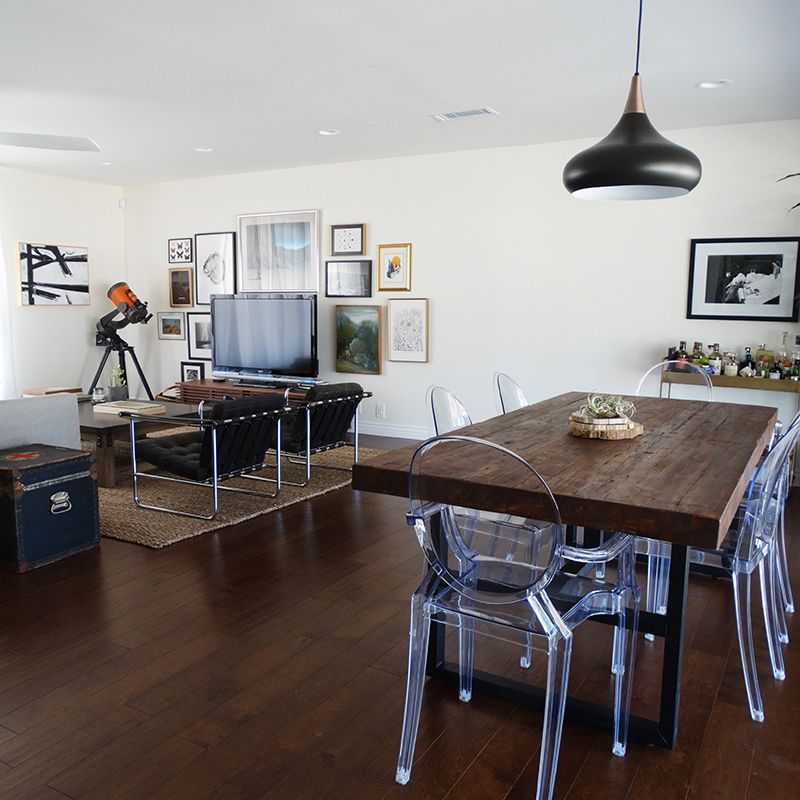 A Modern Ranch House Filled With Serendipitous Finds in Phoenix | Design*Sponge