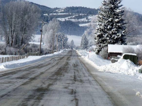 The Road To Freedom Wyoming Idaho Wyoming Travel Wyoming Freedom