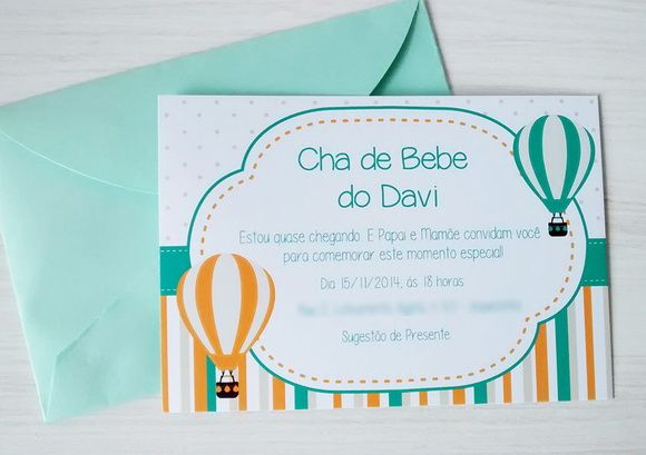Find Baby Shower Invitations