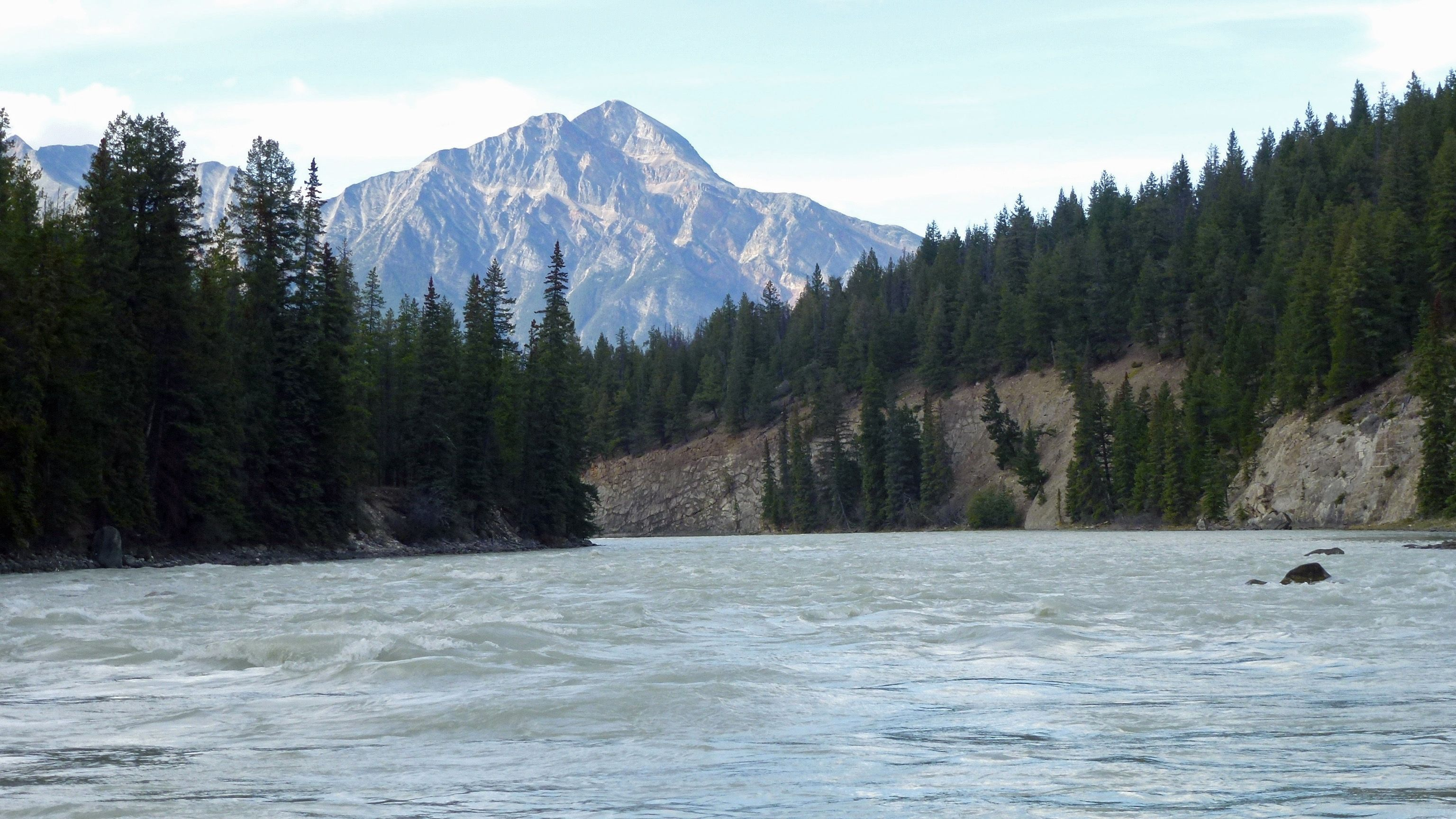 athabasca river rafting jasper national park alberta river rafting national parks athabasca