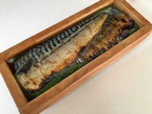 ハレの日に♪お家で簡単焼き鯖寿司の作り方♪レシピあり♪運動会のお弁当にも♪