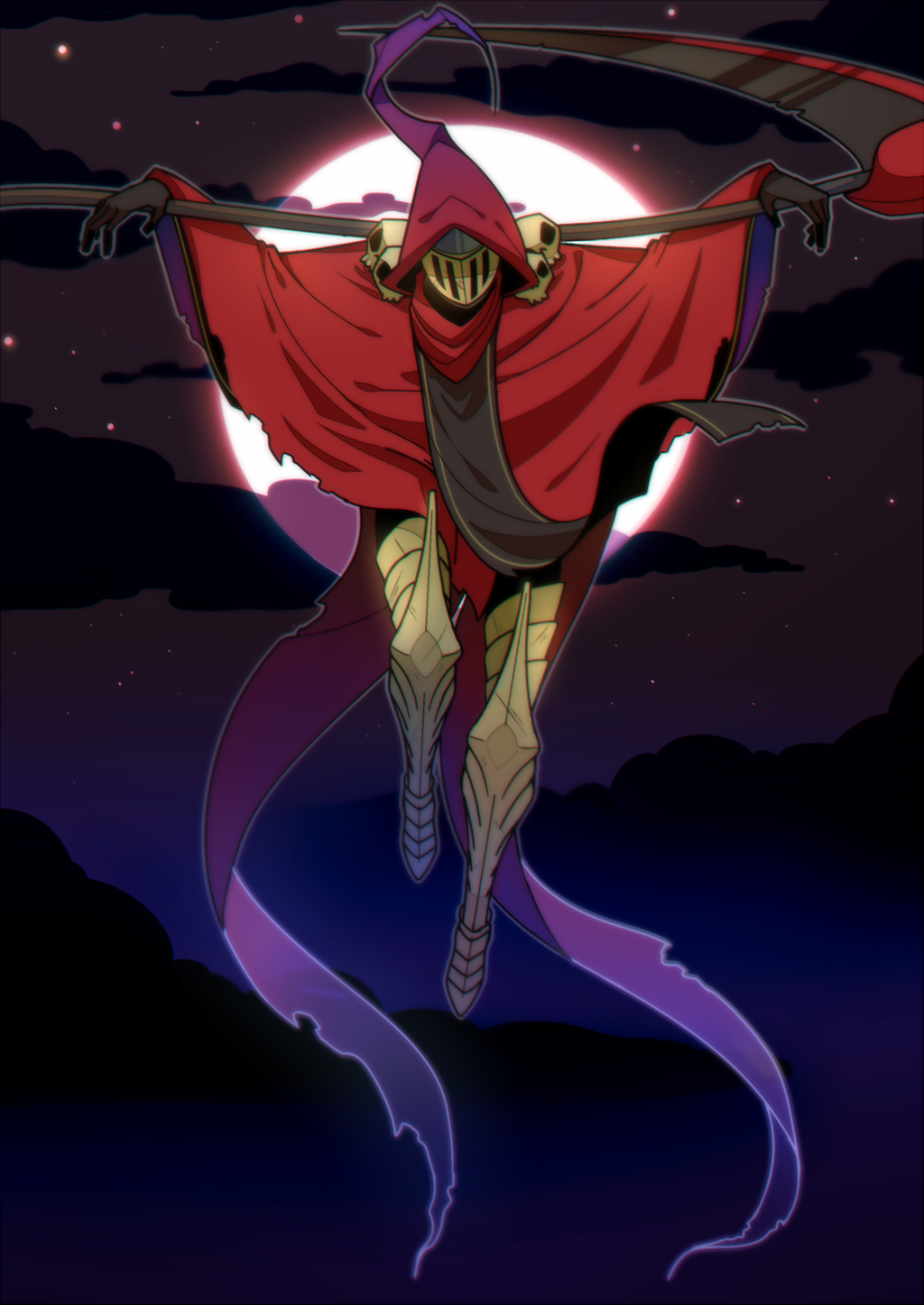 Kadabura On Shovel Knight Knight Art Character Design