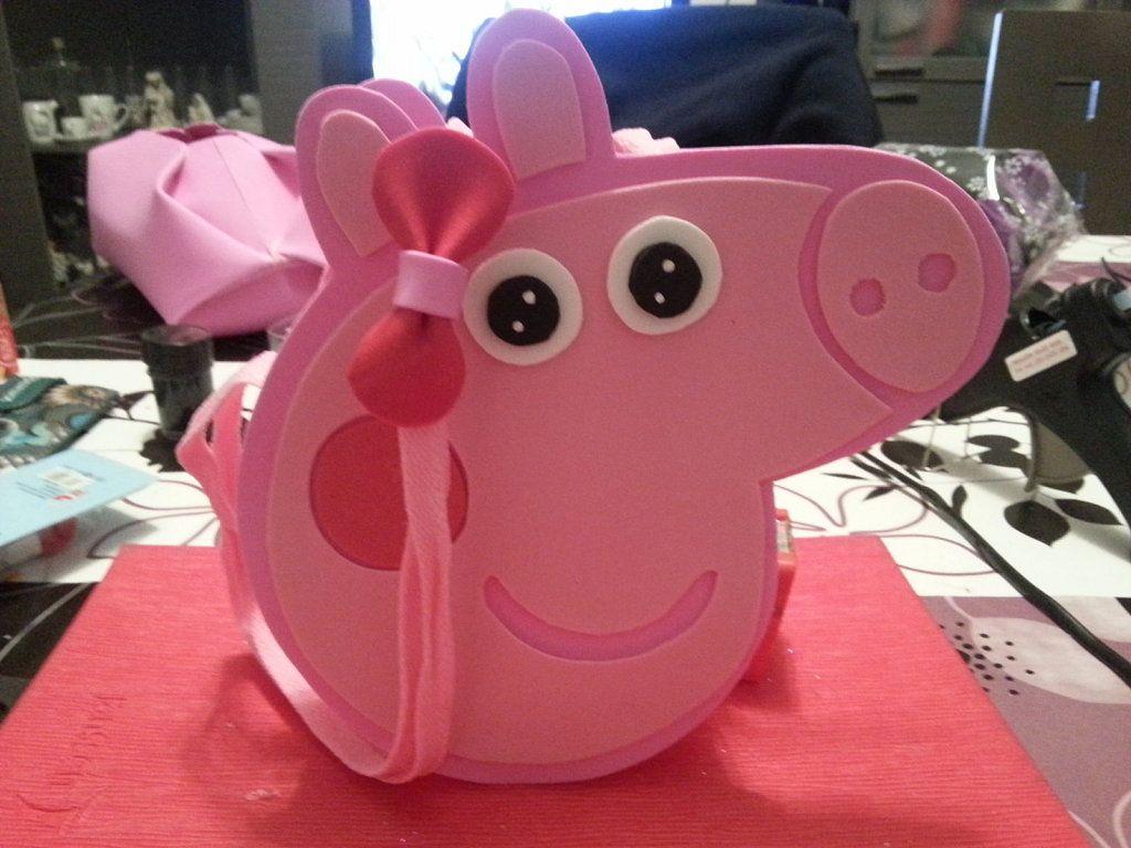 Manualidades De Pepa Pig