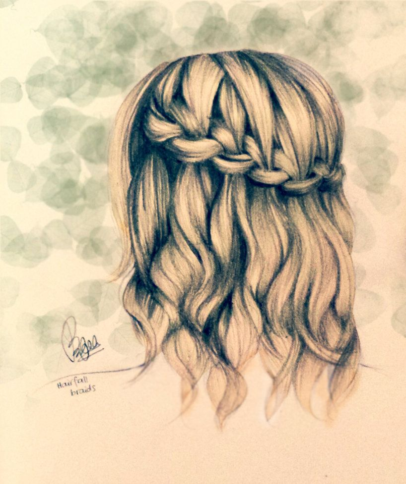 cute drawings of girls - Google Search | How to draw ...
