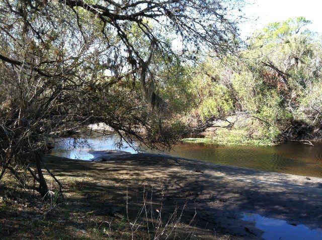 Pages Myakkahatchee Creek Environmental Park Fl Beaches Park Old Florida