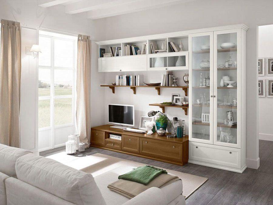 soggiorno classico bianco 20 idee per arredare con classe