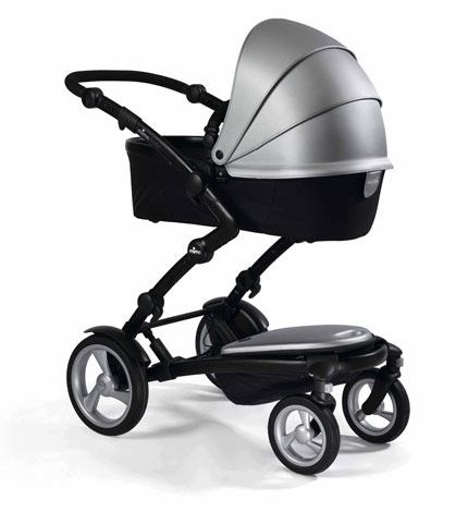 Kobi Cosmo By Mima Baby Strollers Baby Accessories