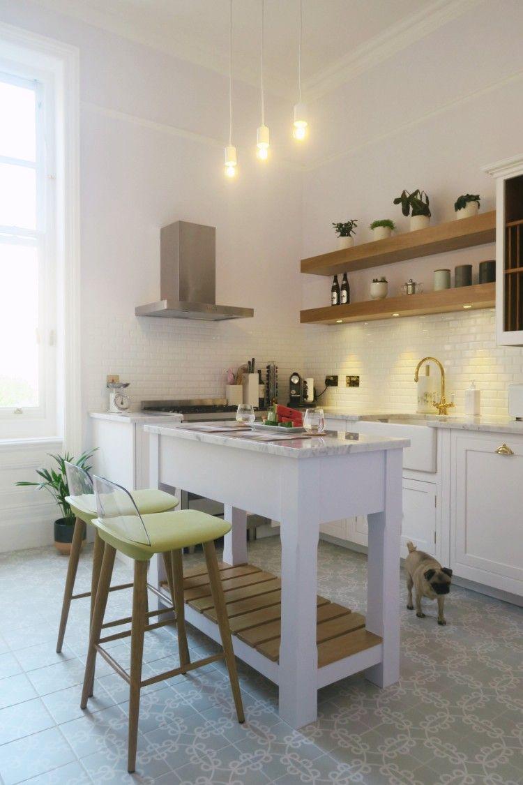 Pin De Amelia Tudorowski En Design Pinterest ~ Cocinas Pequeñas Para Apartamentos