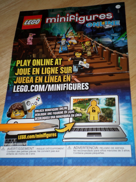 ONE LEGO Minifigure code for online play | Listia | Pinterest | Lego ...