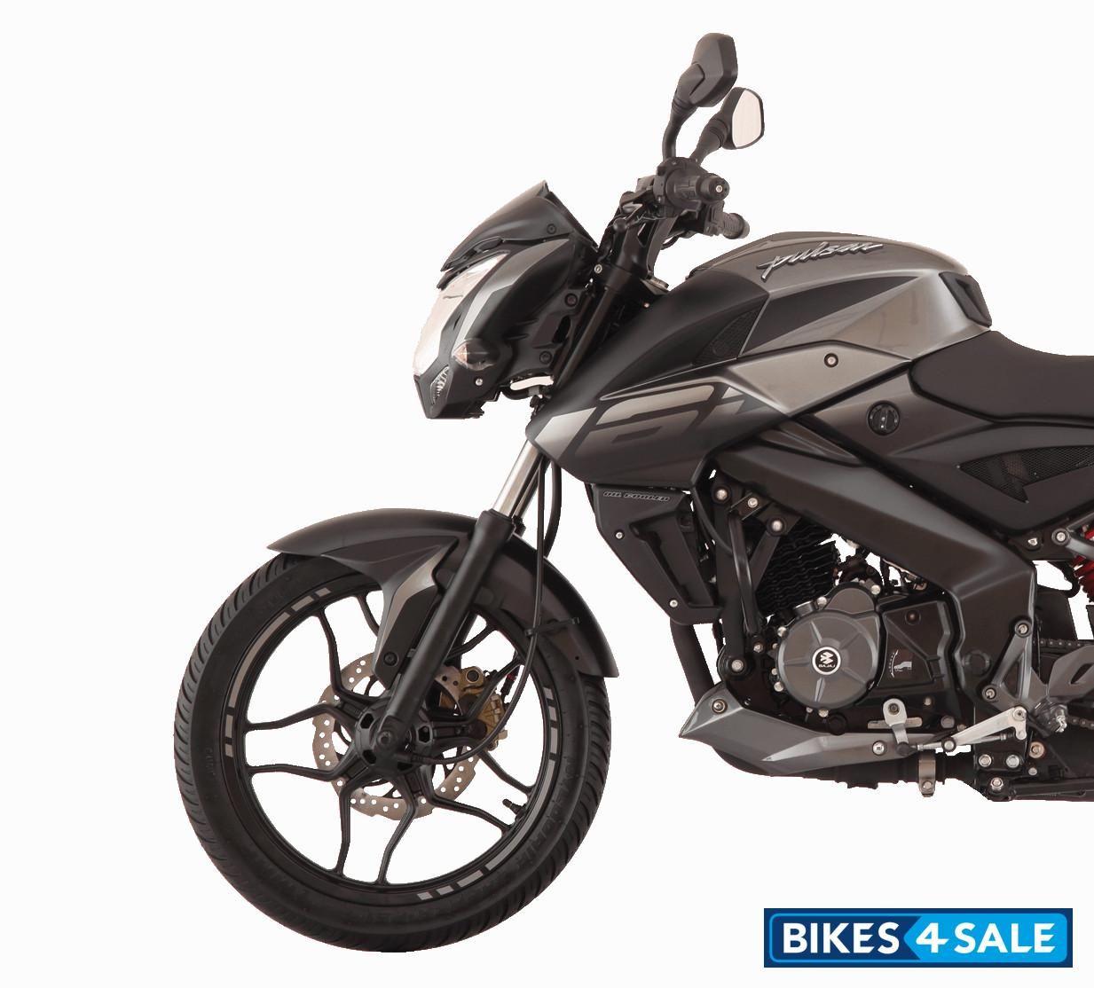 Bajaj Pulsar Ns 160 Pulsar Motorcycle Expo Colours