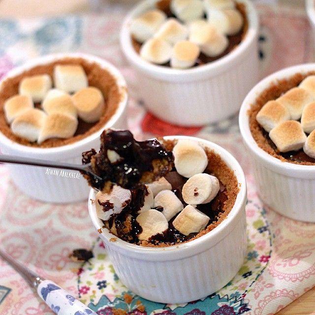 كيف نخفي حبنا والشوووووووق فاضح Padgram Food Desserts Breakfast