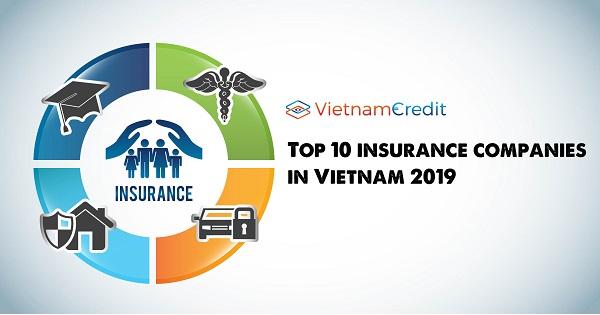 Top 10 insurance companies in Vietnam 2019 trong 2020 (Có
