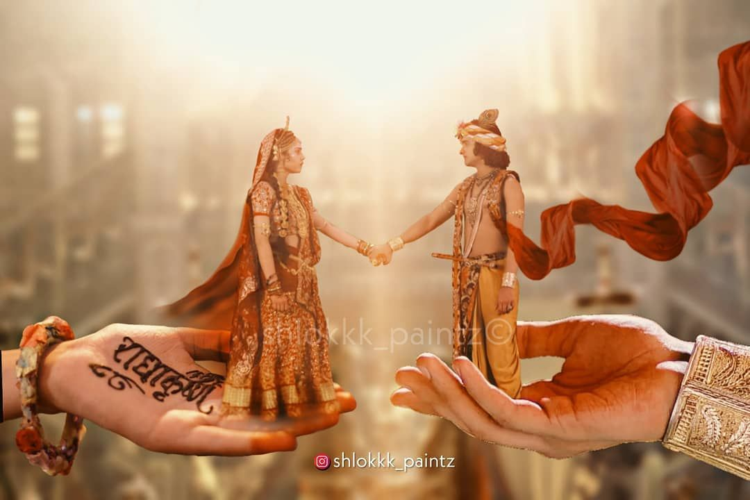 Image May Contain One Or More People Radha Krishna Images Krishna Images Radha Krishna Quotes