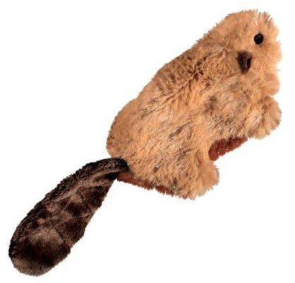 Kong Beaver Refillable Catnip Toy Colors Vary Catnip Cat Toy Catnip Toys Cat Plush Toy