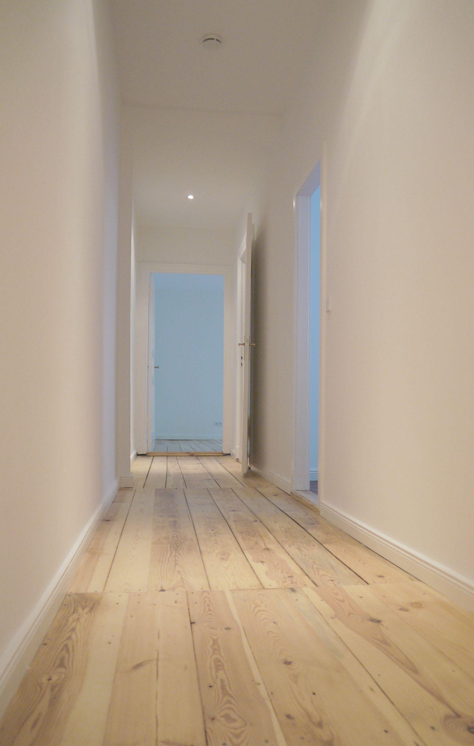 Holzboden Dielen berlin kapitalanlage vermietung sanierung planung entwurf