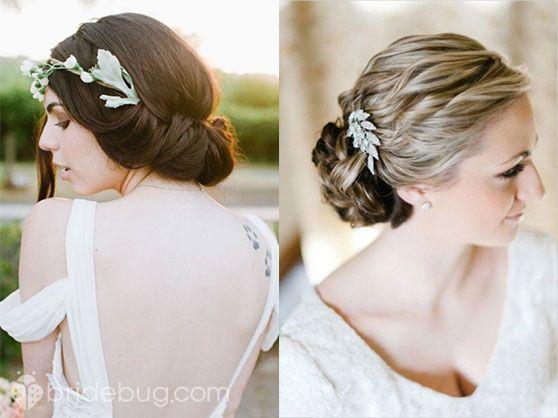 Adorable Wedding Hair Updos