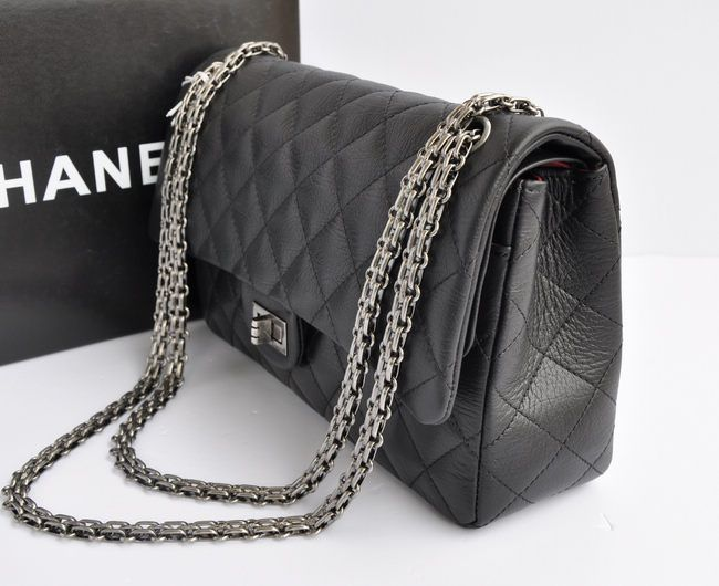 Black Chanel Handbags Online