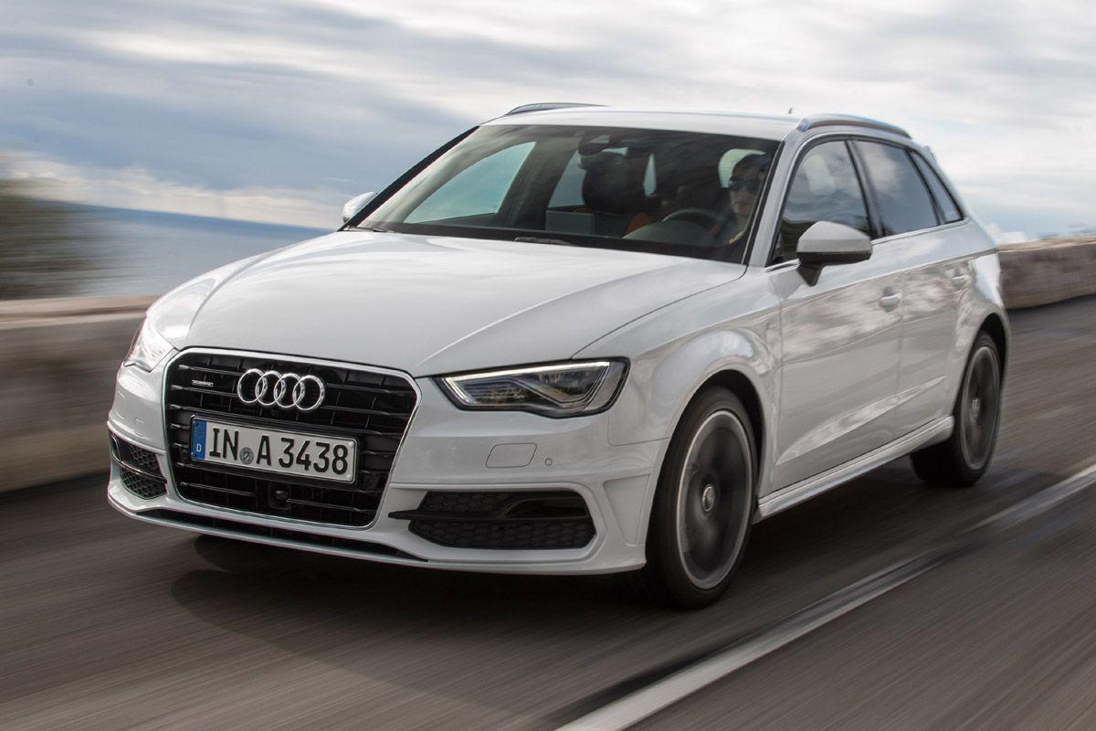 2014 Audi A3 Sportback Review OSV Audi a3 sportback