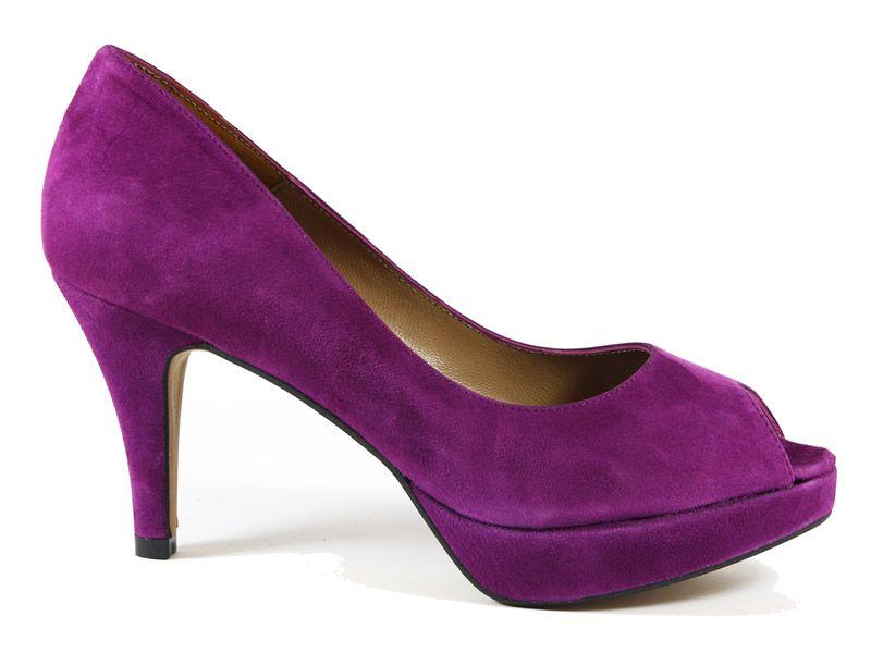 Zapatos de Fiesta - Modelo Marga 2 - venta online Nuria Cobo