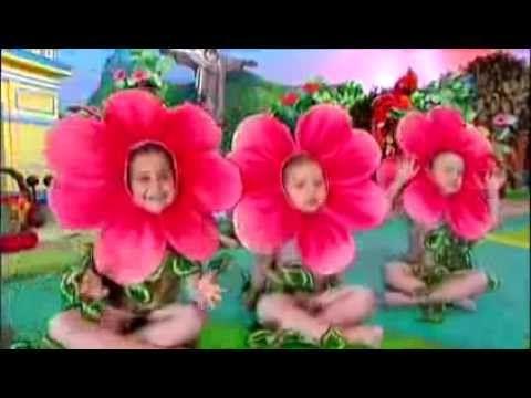 A Árvore - Patati Patatá (DVD Volta ao Mundo) - YouTube