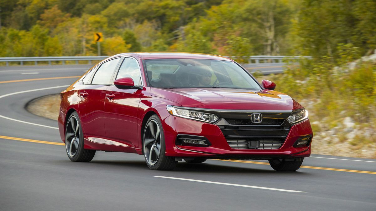 2020 Honda Accord Hybrid Price, Headlights, Specs, Concept