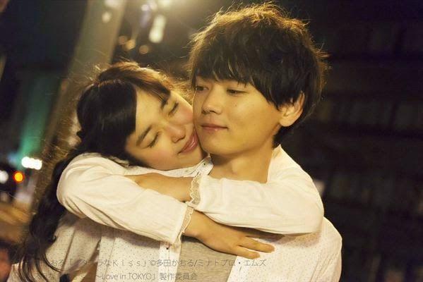 Sinopsis film jepang love in okinawa