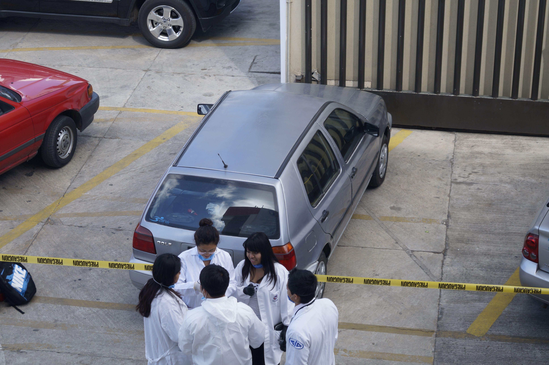 #Criminalística #SoyTDO