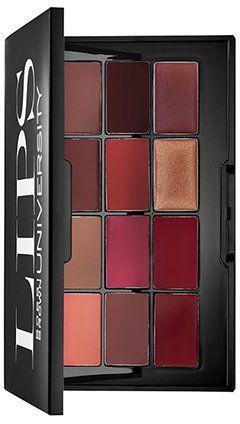 BBU Lip Palette by Bobbi Brown Cosmetics #4