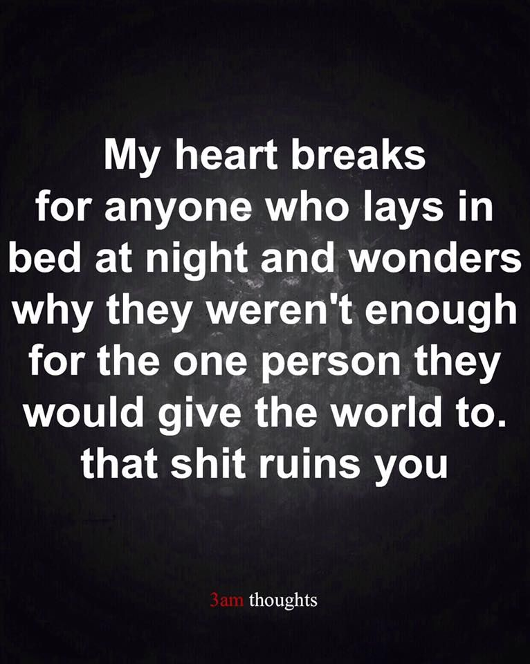 Pin by Amy Shimerman on Quotes True words, 3am thoughts
