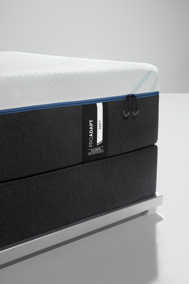 If You Need A Soft Yet Supportive Cooling Mattress The Tempur