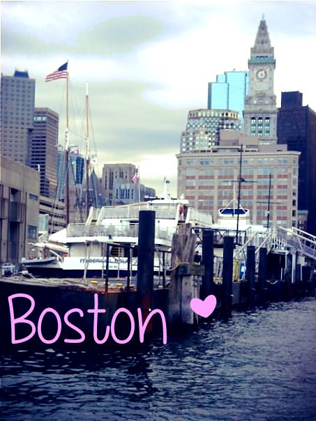 The best places to visit in Boston    Travel   Pinterest     The best places to visit in Boston