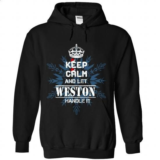 WESTON - #cool tee #sweater knitted. PURCHASE NOW => https://www.sunfrog.com/Funny/WESTON-2864-Black-Hoodie.html?68278