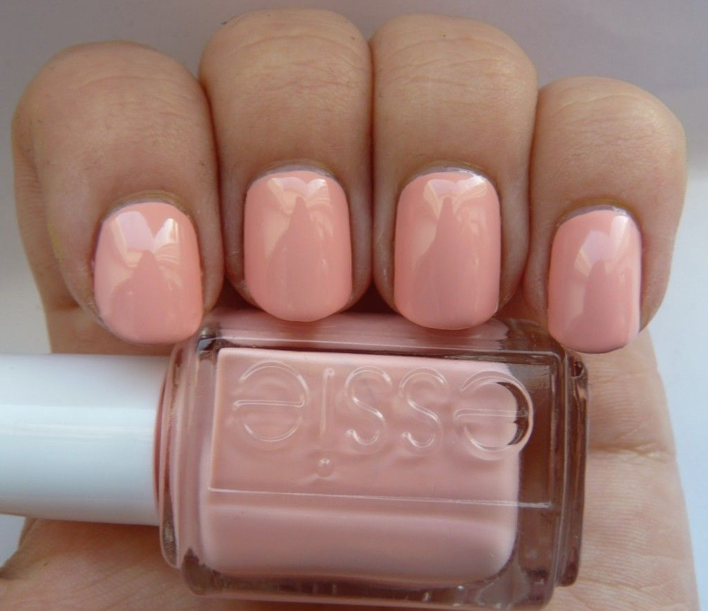 Essie Van d\'go | Nails | Pinterest | Pink nails